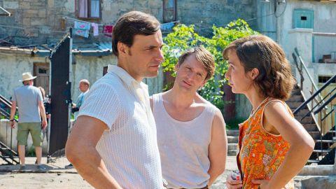 ТЕСТ: Угадайте фильмы про Одессу по одному кадру!