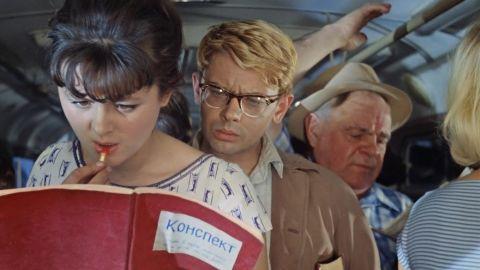 ТЕСТ: Помните ли вы фильм «Операция «Ы» и другие приключения Шурика…»?