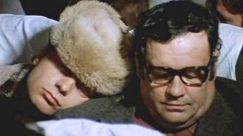 ТЕСТ: Узнаете Эльдара Рязанова в его фильмах?