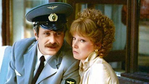 ТЕСТ: Насколько хорошо вы знаете фильм «Вокзал для двоих»?