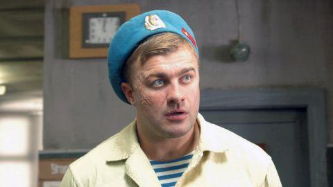 ТЕСТ: Угадаете фильмы про моряков и десантников по одному кадру?