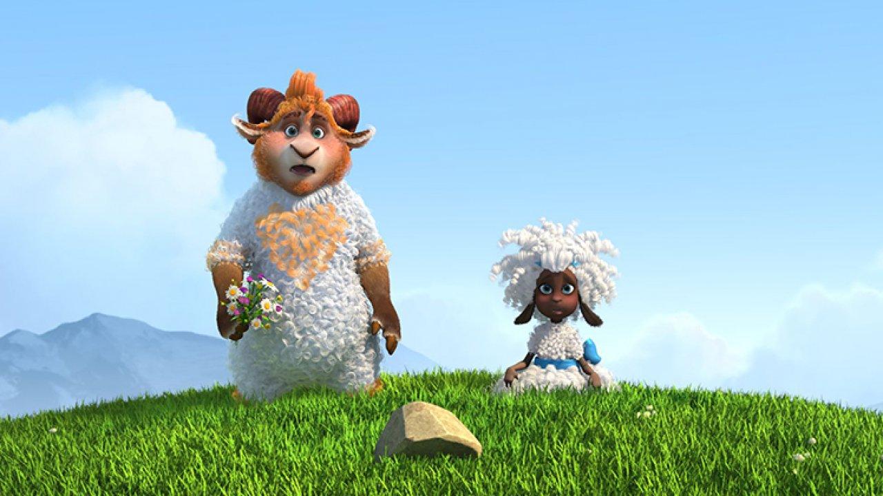 Волки и овцы: ход свиньёй