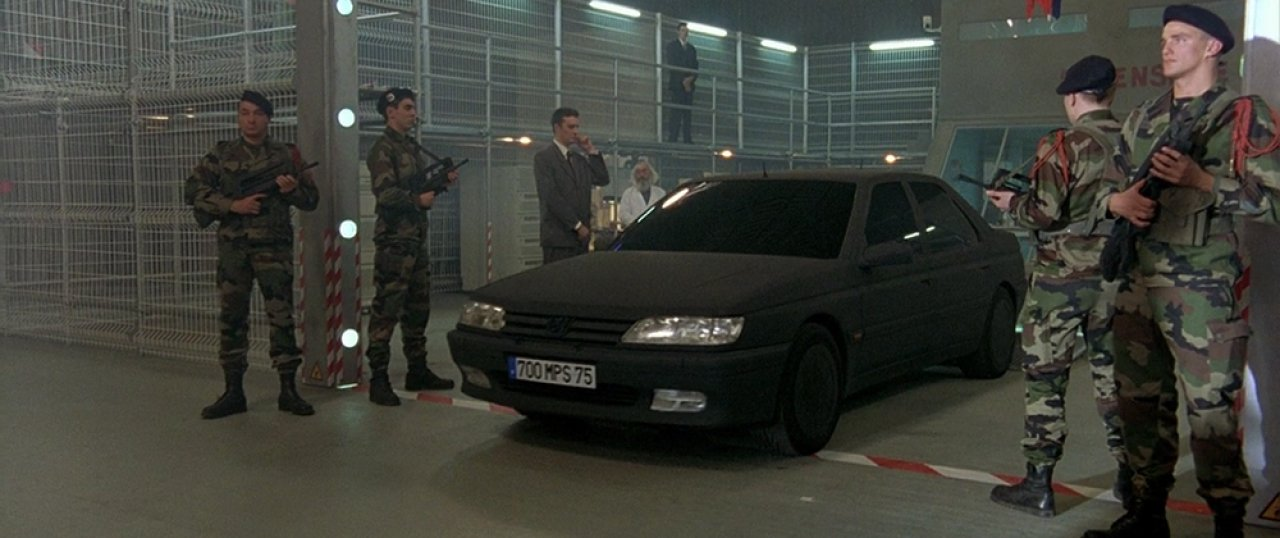 Такси-2