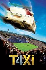 Такси-4