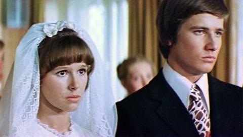 ТЕСТ: Угадайте, из какого фильма невеста!