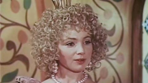 ТЕСТ: Угадайте, из какого фильма принцесса!