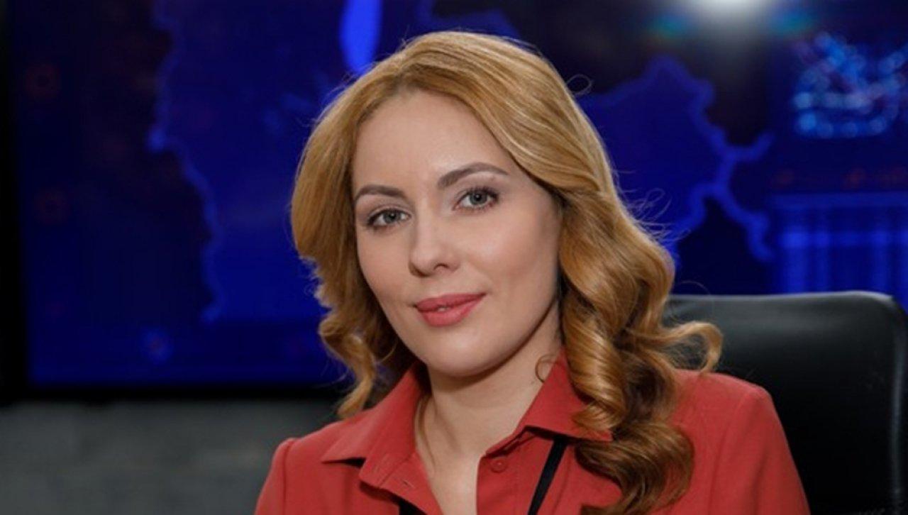 Елена Вознесенская