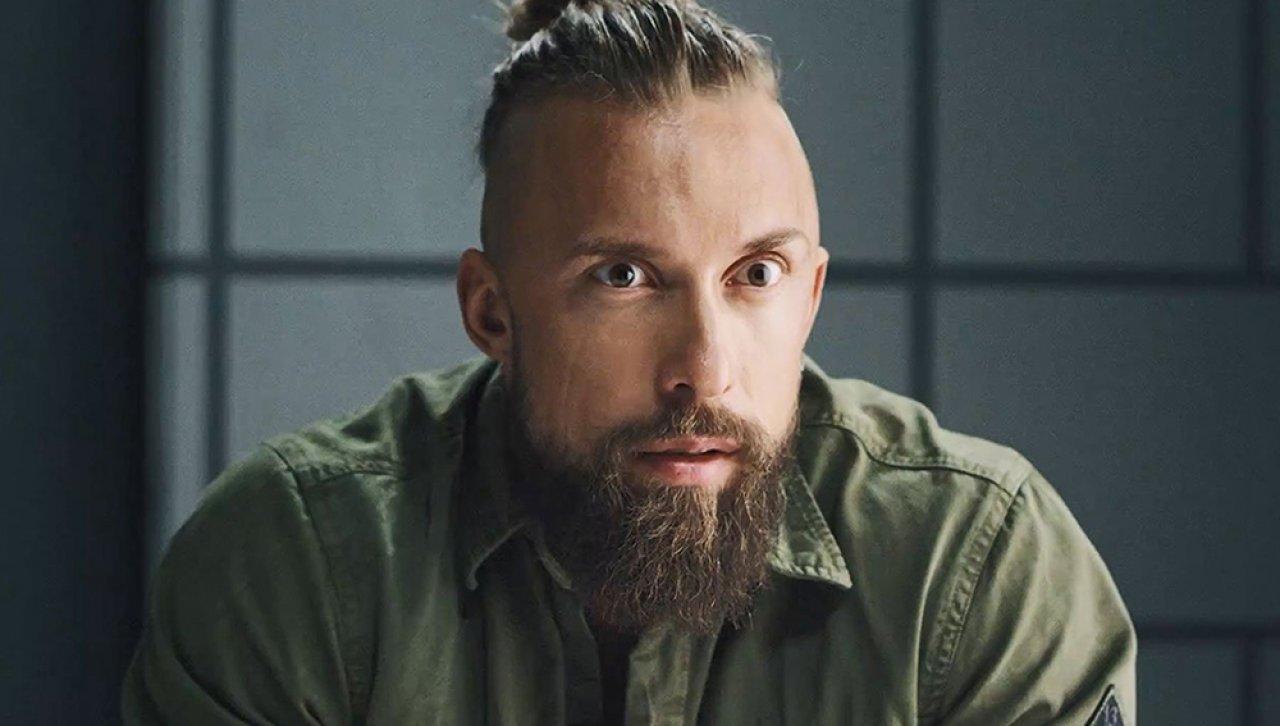 Алексей Суворовцев