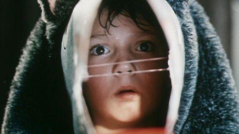 СЛОЖНЫЙ ТЕСТ на знание отечественных детских фильмов