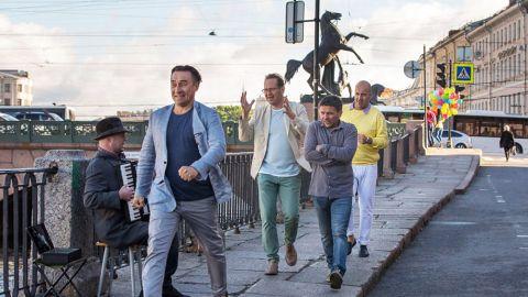 ТЕСТ: Угадайте фильмы про Санкт-Петербург по одному кадру!