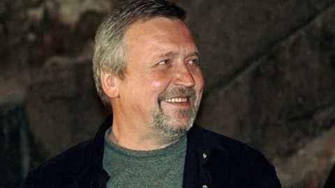 Ушёл из жизни Александр Рогожкин